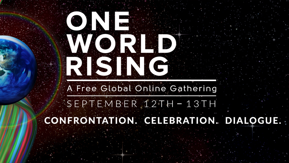 One World Rising