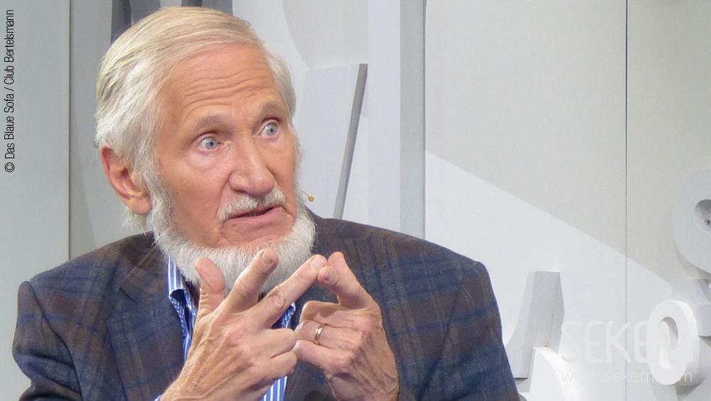 Rupert Neudeck SEKEM