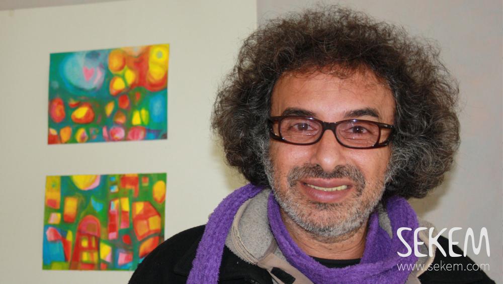 Hamada Shousha Actor SEKEM
