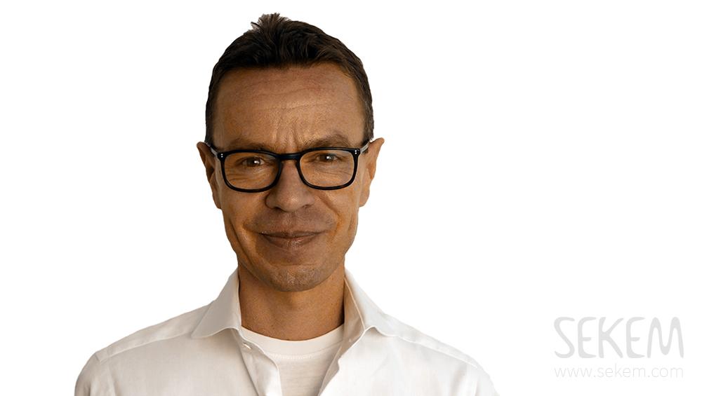 Marcus Fütterer SEKEM Board of Directors