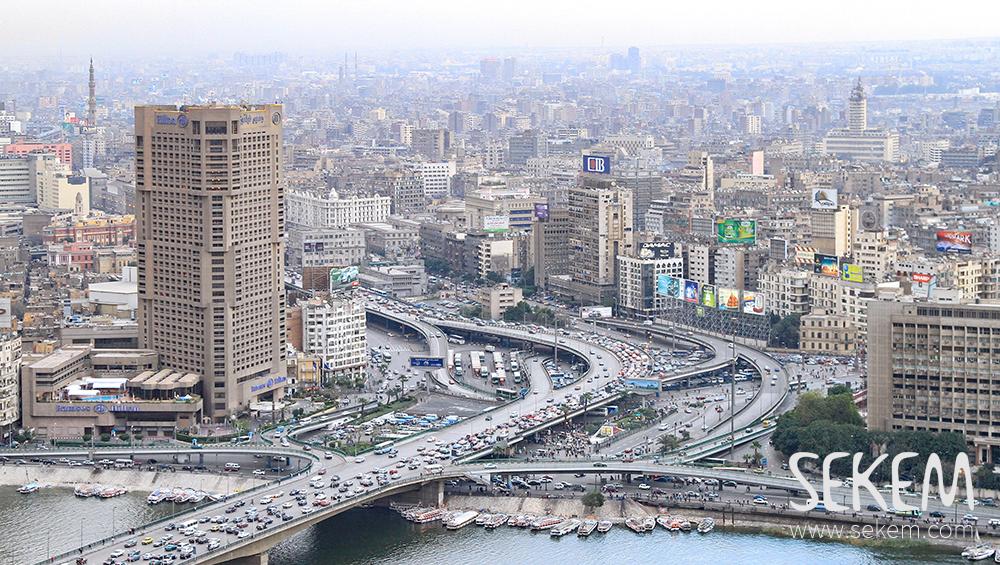 Cairo © Baloncici