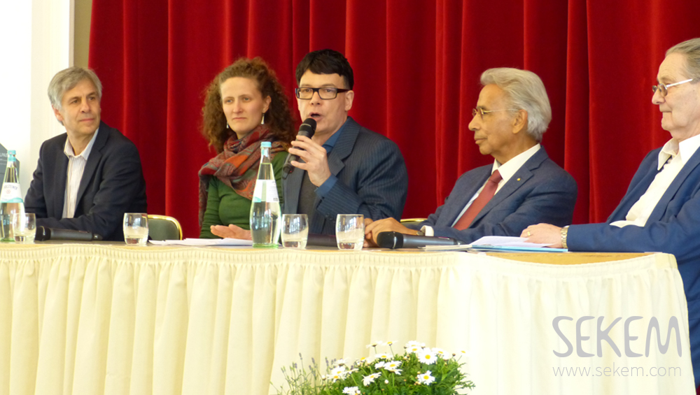 SEKEM Day 2016_panel discussion