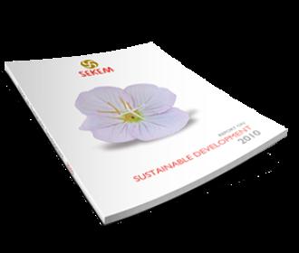 SEKEM Sustainability Report 2010