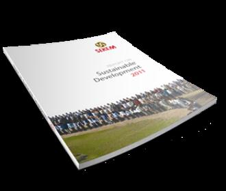 SEKEM Sustainability Report 2011