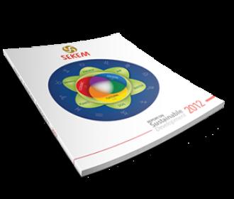 SEKEM Sustainability Report 2012