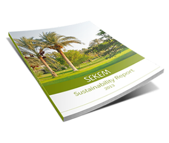 SEKEM Sustainability Report 2013