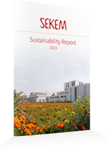 Sustainability Report 2015