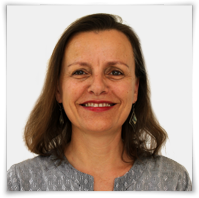 Image of SEKEMs Board Member Konstanze Abouleish