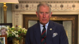 SEKEM Supporter Prince Charles Emphasizes The Importance of Biodynamic Agriculture
