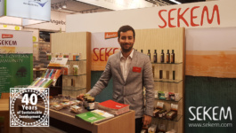 SEKEM at the leading trade fair for the organic industry