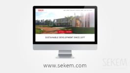 On Our Own Behalf: SEKEM Website From Now on Available in German