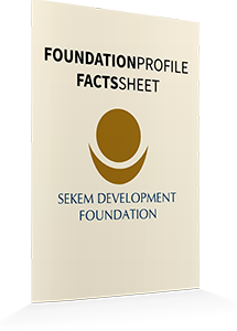 SEKEM Development Foundation