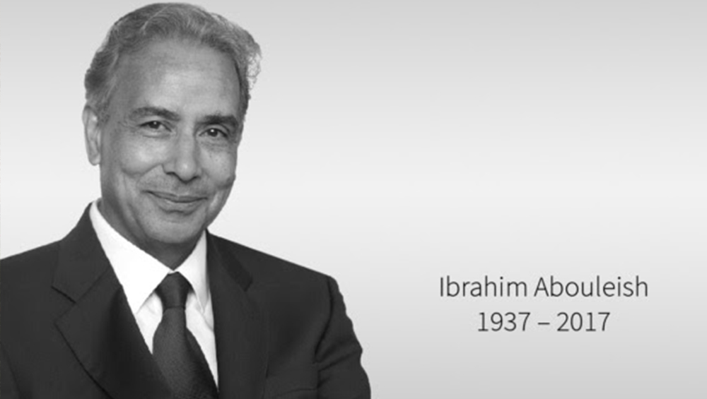 Commemoration for Dr. Ibrahim Abouleish in Germany