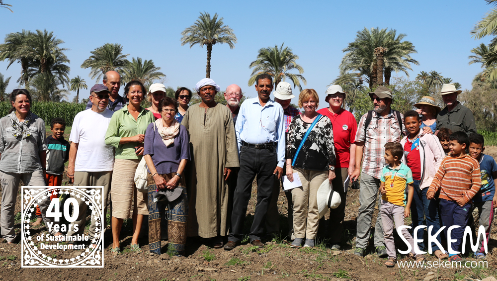 Oikocredit Is Helping to Make the Desert Bloom