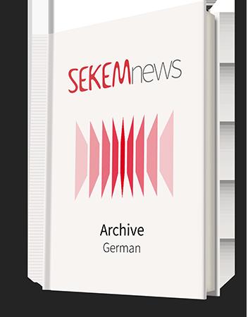 SEKEM News Archive - German - Icon