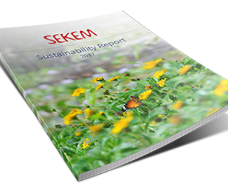 SEKEM Sustainability Report 2017
