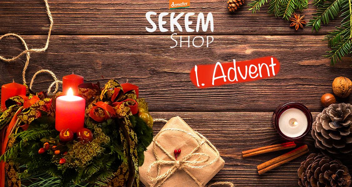 Kalender Weihnachten 2019.Sekem Kalender 2019 Nachhaltige Weihnachten Im Sekem Shop Sekem