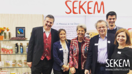 SEKEM at Biofach 2019