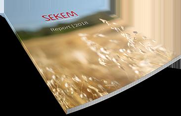 SEKEM Report 2018