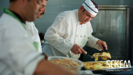 Organic Gastronomy at SEKEM