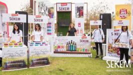 SEKEM Demeter in New Markets