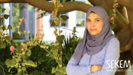 Menschen in SEKEM: Thoraya Raafat Seada