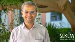 Menschen in SEKEM: Ashraf Saleh