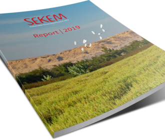 SEKEM Report 2019