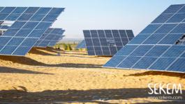 %100 طاقة متجددة في سيكم بحلول عام 2022