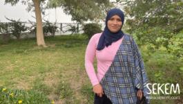 ناس في سيكم: أماني السيد