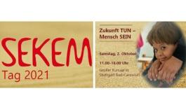 Invitation SEKEM Day 2021